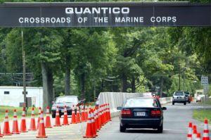 quantico crossroads