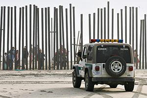 Feinstein Amendment of 2008 on Border Children