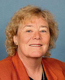 Democrat Rep. Zoe Lofgren (D-CA19)