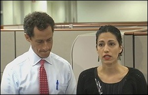 disgraced-former-congressman-anthony-weiner-and-his-wife-long-time-hillary-clinton-aide-huma-abedin-300x192